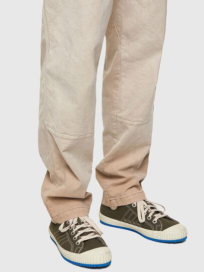 Diesel - D-Azerr JoggJeans® 069WG, Weiß - Jeans - Image 4
