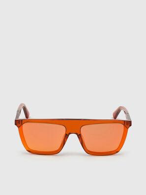 DL0323, Orange - Sonnenbrille
