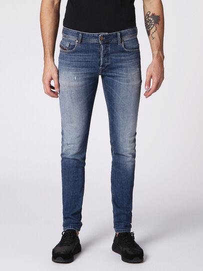 Diesel - Sleenker 084QJ,  - Jeans - Image 1