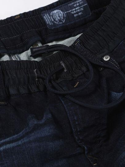 Diesel - Waykee JoggJeans 0676D,  - Jeans - Image 6