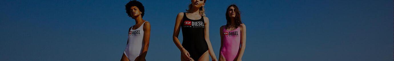 Badeanzüge Für Sie Diesel