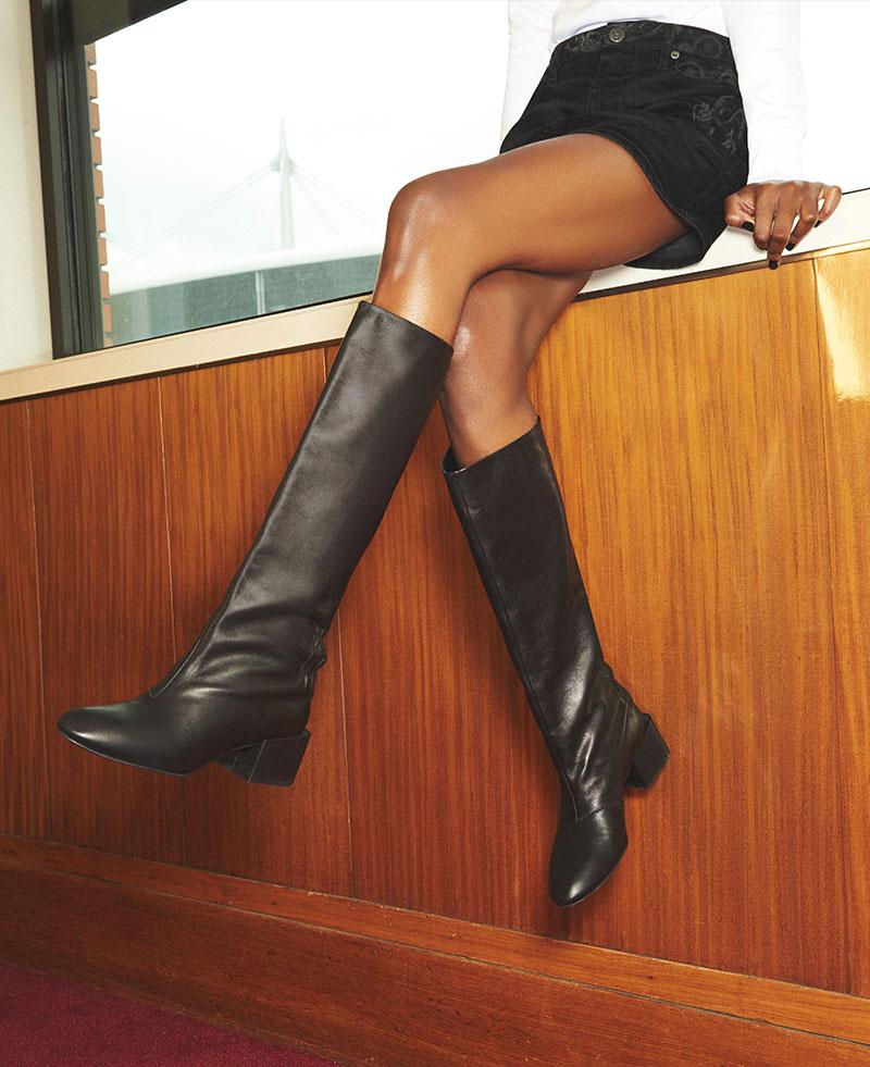Diesel Gift Guide 2020 Für Damen: Schuhe