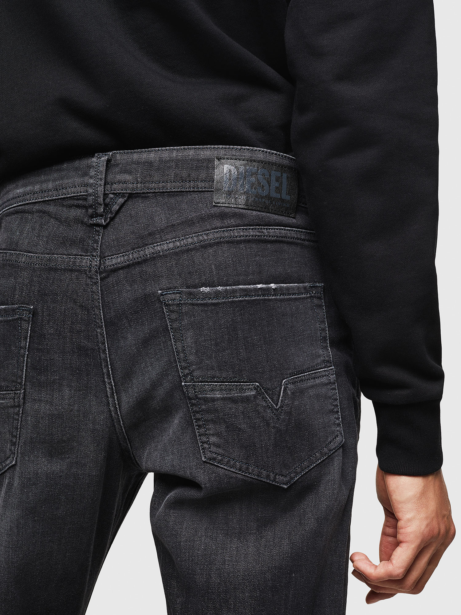 Diesel - Larkee-Beex 082AS,  - Jeans - Image 4