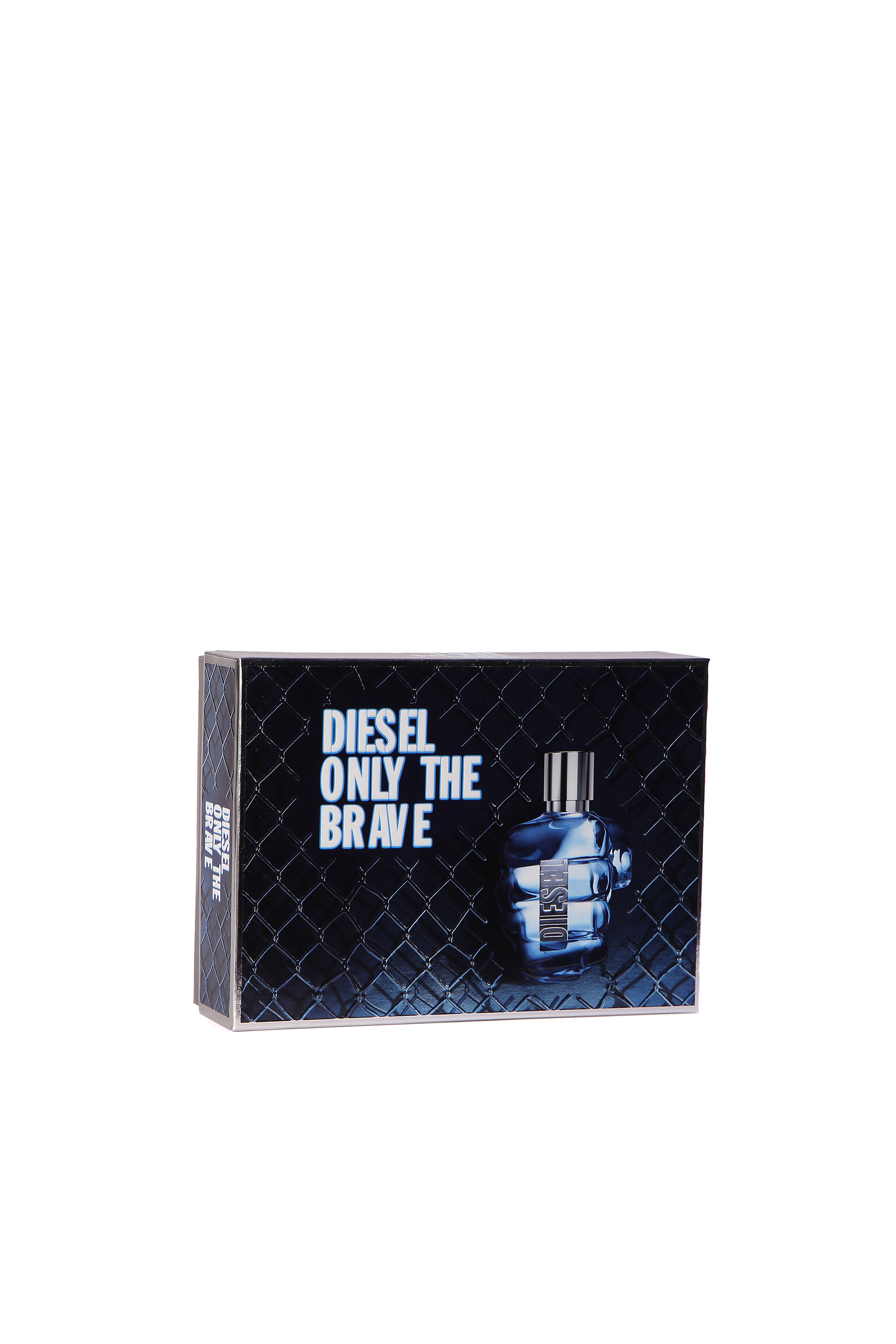 Diesel - ONLY THE BRAVE 50ML GIFT SET,  - Only The Brave - Image 1