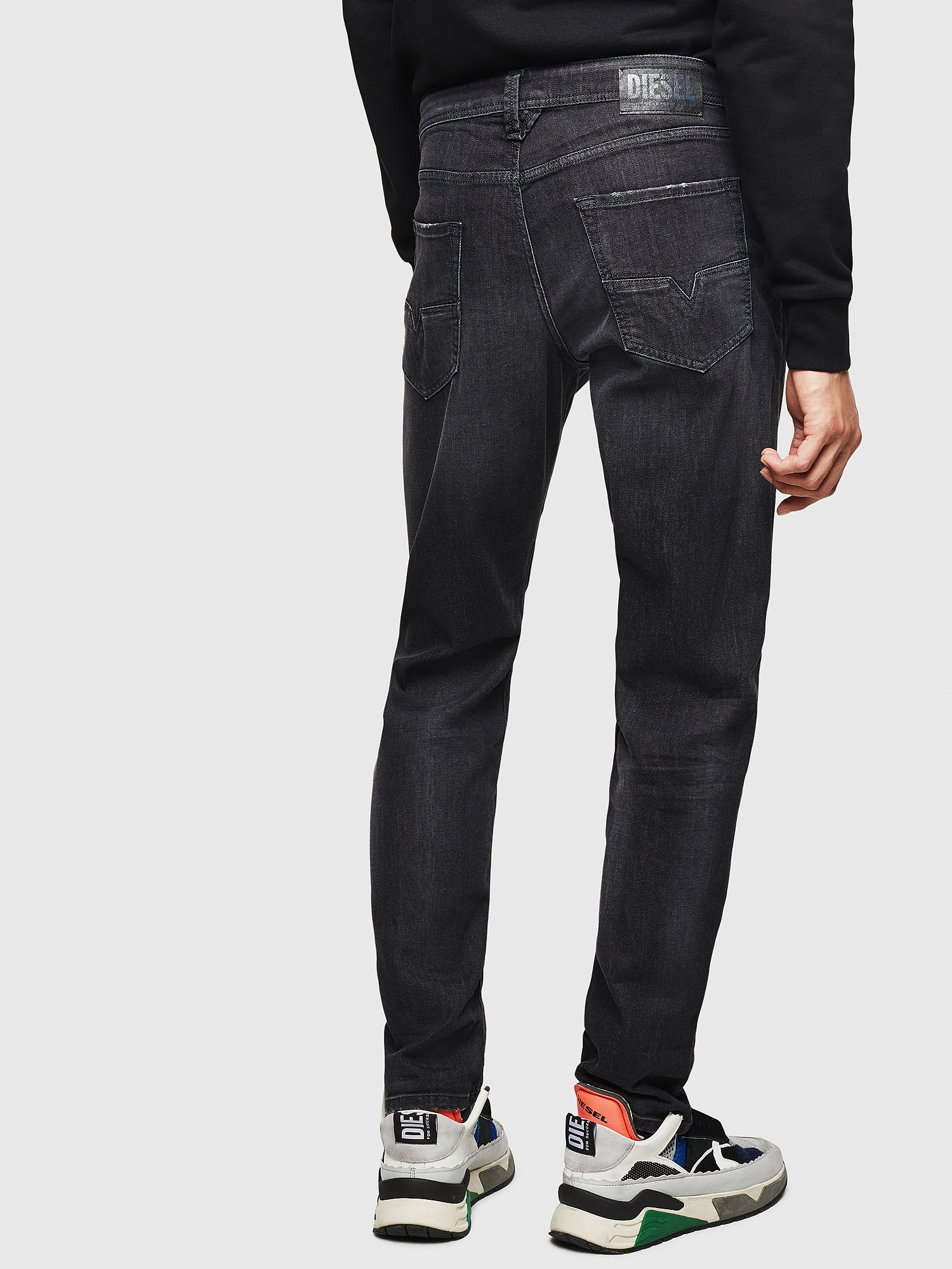 Diesel - Larkee-Beex 082AS,  - Jeans - Image 2