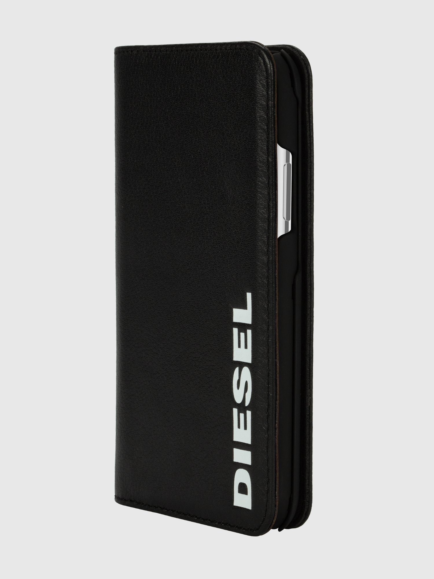Diesel - DIESEL 2-IN-1 FOLIO CASE FOR IPHONE XS & IPHONE X,  - Klappcover - Image 3