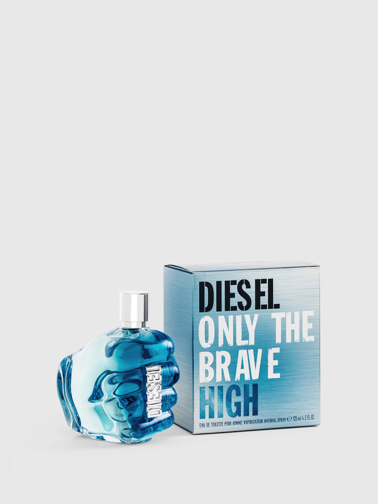 Diesel - ONLY THE BRAVE HIGH  125ML,  - Only The Brave - Image 1