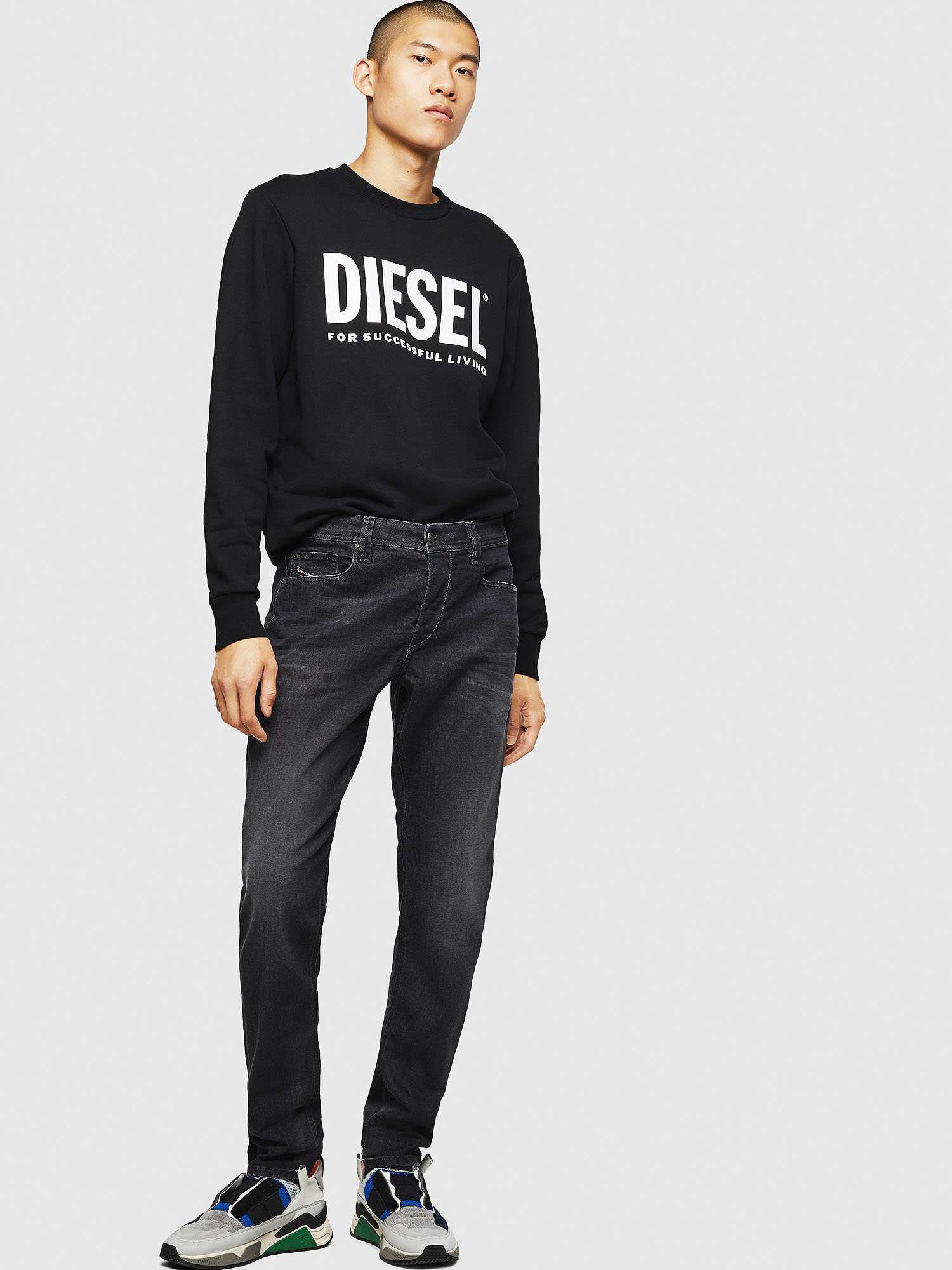 Diesel - Larkee-Beex 082AS,  - Jeans - Image 5